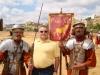 El Emperador Adriano, tras las huellas del César Viajero
