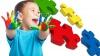 Conferencia: Desarrollo del juego en niños con autismo