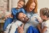 La Familia Reconstituida: Retos y Claves para el éxito de las nuevas realidades familiares