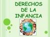 Conmemoración del 30 aniversario de la Declaración de los Derechos de la Infancia