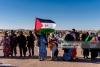 Conferencia en Abierto. El Conflicto del Sáhara Occidental tras la vuelta a la guerra del Frente Polisario