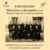 Las Generaciones de La Edad de Plata de la Ciencia en España