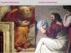 Dos filósofos presocráticos: Empédocles y Anaxágoras