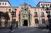 Ciclo de visitas a Madrid - Madrid...¡claro que sí! Museo de Historia; Austrias y Borbones. grupo 3,4 y5