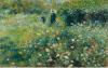 Museo Thyssen Bornemisza: Exposición Renoir: Intimidad